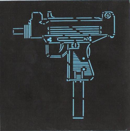 Gangstar Toons Industry - Untitled (2005) [FLAC]