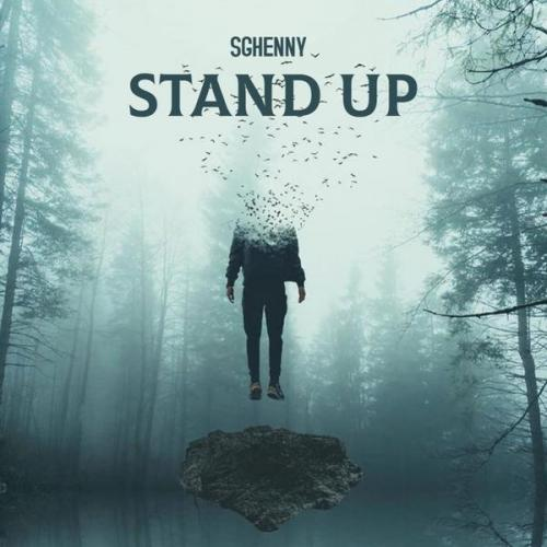 Sghenny - Stand Up (2021) [FLAC]