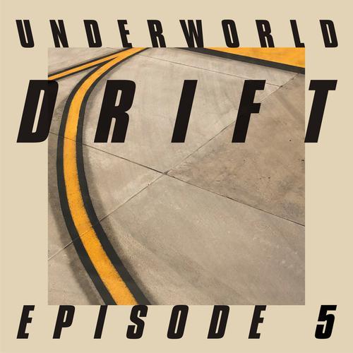 Underworld - Drift Episode 5 game (2019) [FLAC]