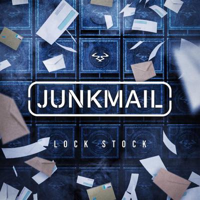 Junk Mail - Lock Stock (2019) [FLAC]