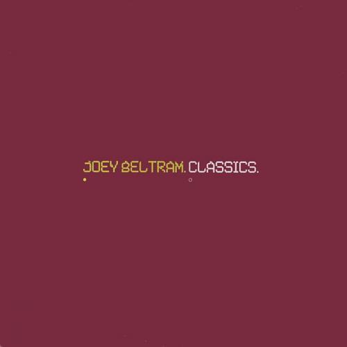 Joey Beltram - Classics (1996) [FLAC]