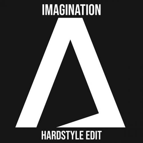 The Airshifters - Imagination (Hardstyle Edit) (2021) [FLAC]