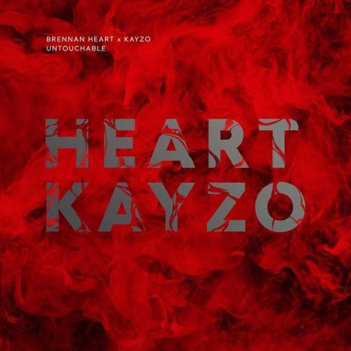 Brennan Heart & Kayzo - Untouchable (2020) [FLAC]