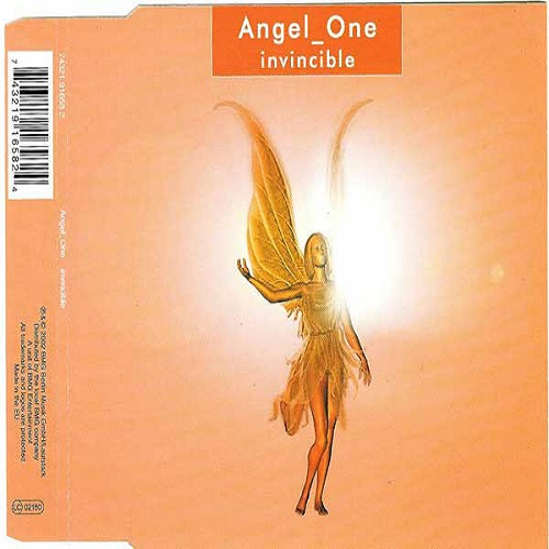 Angel_One - Invincible (2002)