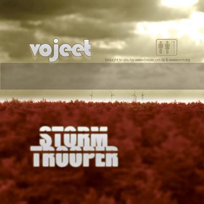 Stormtrooper Vs. Vojeet - Stormtrooper Vs. Vojeet (2011) [FLAC]