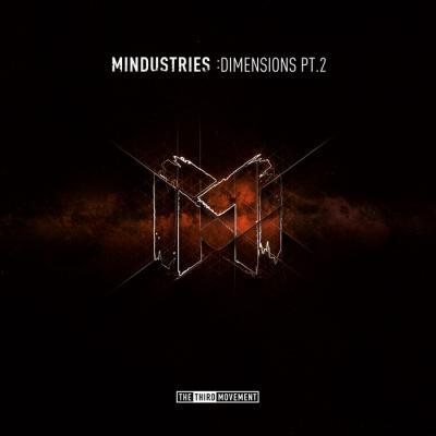Mindustries - Dimensions Pt. 2 (2016) [FLAC]