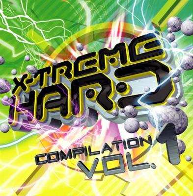 VA - X-Treme Hard Compilation Vol. 1