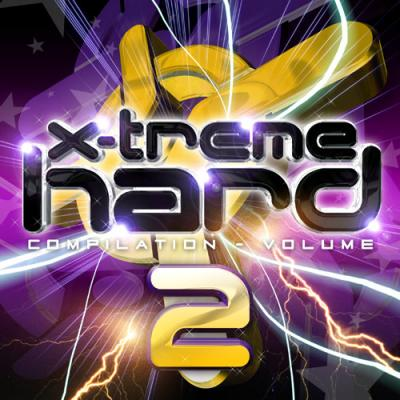 VA - X-Treme Hard Compilation Vol. 2 (2009) [FLAC]