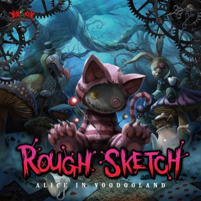 RoughSketch - Alice In Voodooland (2016) [FLAC]