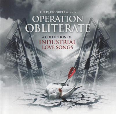 The DJ Producer - Operation Obliterate (2008) [FLAC]