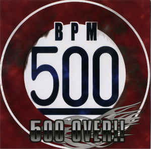 VA - 500 Over!! (2011) [FLAC]