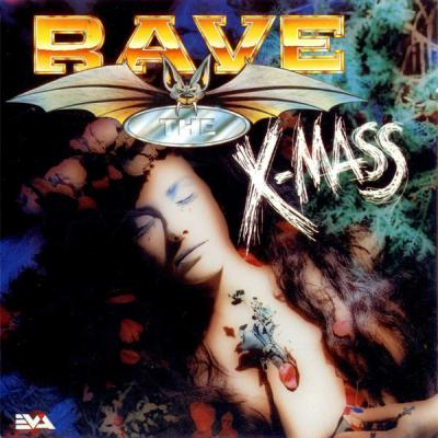 VA - Rave The X-Mass (1993) [FLAC]