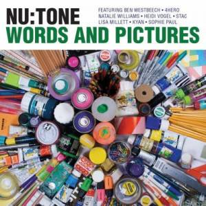 Nu:Tone - Words and Pictures (2011) [FLAC]
