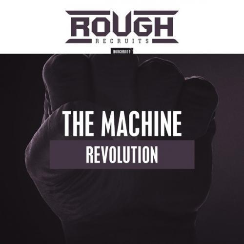 The Machine - Revolution (2019) [FLAC] download