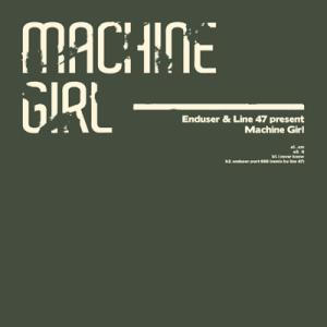 Machine Girl - Untitled (2008) [FLAC]