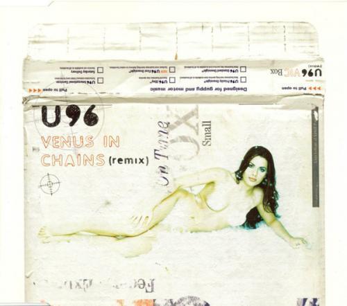 U96 - Venus In Chains (Remix) (1996) FLAC