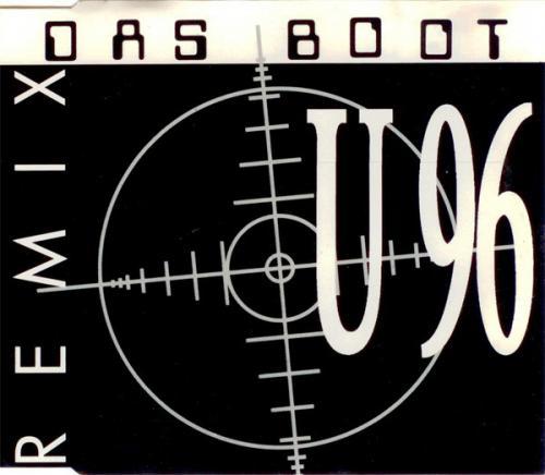 U96 - Das Boot (Remix) (1991) FLAC
