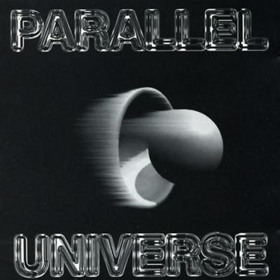 4 hero - Parallel Universe (1995) [FLAC]