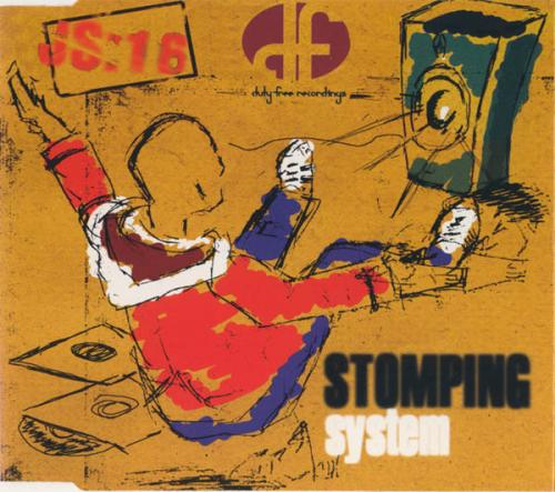 JS16 - Stomping System (1998) [FLAC] download