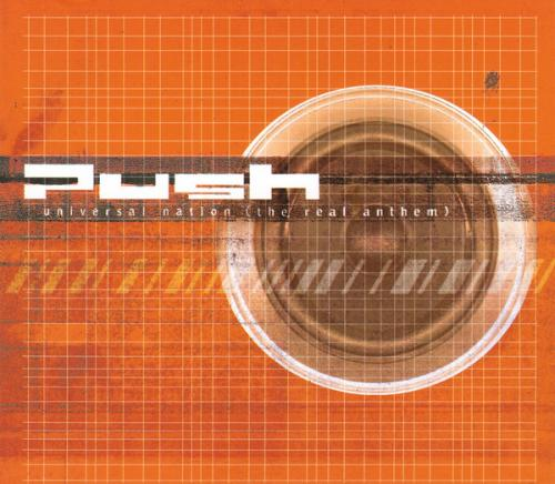 Push - Universal Nation (1998) [FLAC] download