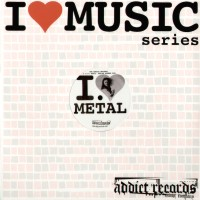 Doormouse - I Love Metal (2004) [FLAC]