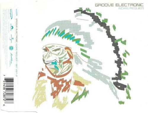 Groove Electronic - Indian Requiem (2001) [FLAC] download