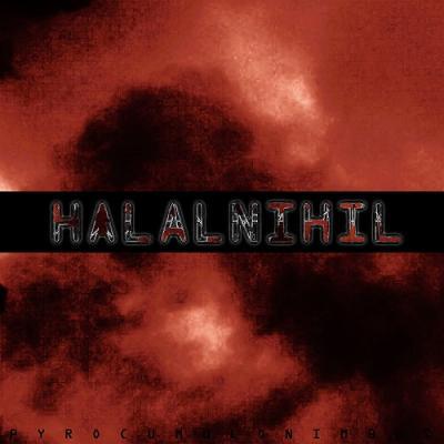 Halalnihil - Pyrocumolonimbus