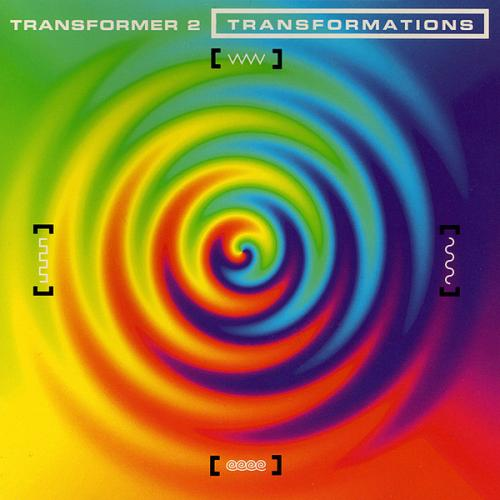 Transformer 2 - Transformations (1994) [FLAC] download