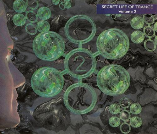 VA - The Secret Life Of Trance (Volume 2) (1993) [FLAC] download