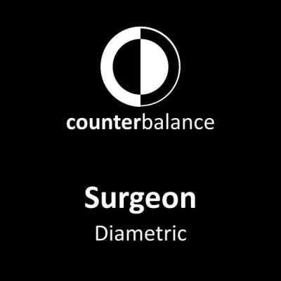Surgeon - Diametric EP (1999) [FLAC]