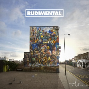 Rudimental - Home (2013) [WAV]