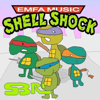 S3RL - Shell Shock (2014) [FLAC] download