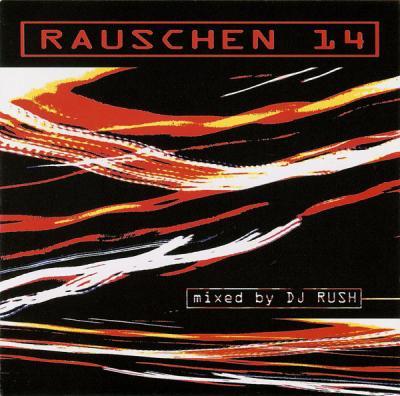 VA - Rauschen 14 (1999) [FLAC]