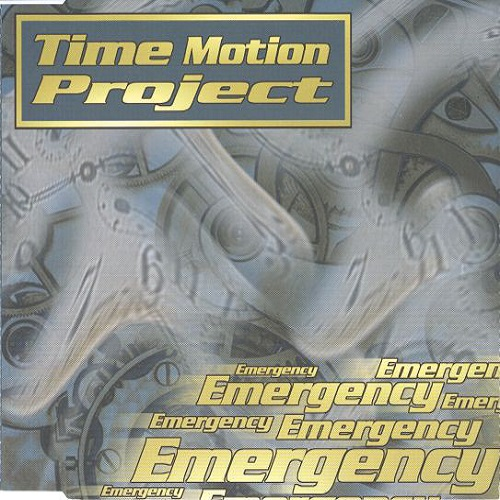 Time Motion Project - Emergency (1998)