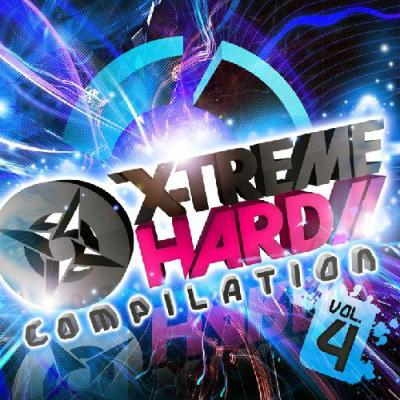 VA - X-Treme Hard Compilation Vol. 4 (2011) [FLAC]