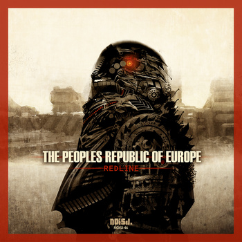 The Peoples Republic Of Europe - Redline (2014) [FLAC]