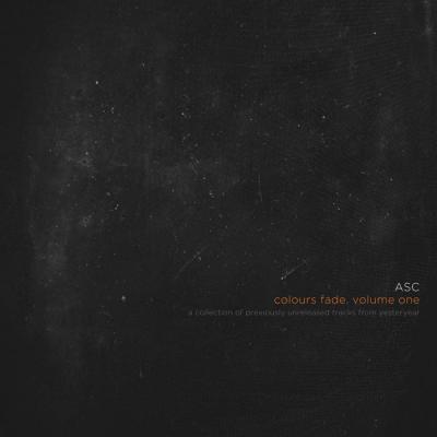 ASC - Colours Fade. Volume One