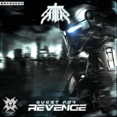 SAtAN - Quest for Revenge (2016) [FLAC]