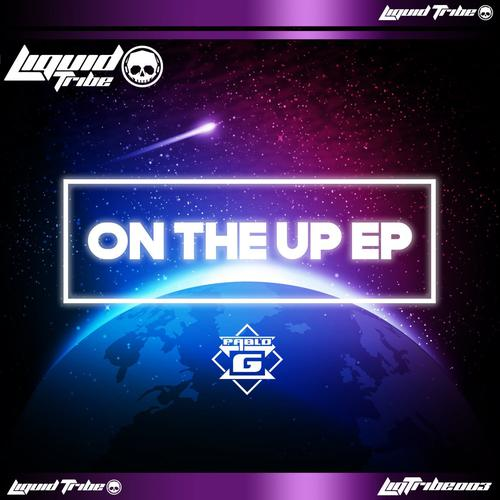 Pablo G - On The Up EP (2020) [FLAC]
