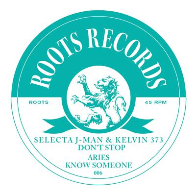 Selecta J-Man & Kelvin 373 & Aries - Dont Stop Know Someone (2017) [FLAC] download