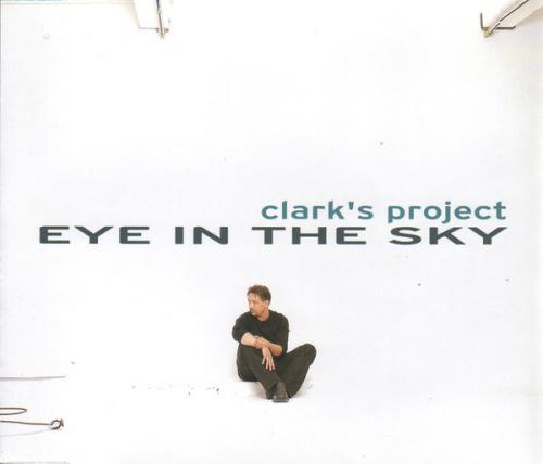 Clark S Project - Eye in the Sky (2001) [FLAC] download