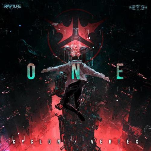 Vertex & Cyclon - One (Edit) (2021) [FLAC]