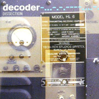 Decoder - Dissection