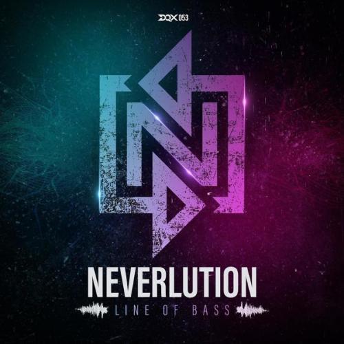 Neverlution - Line Of Bass (2021) [FLAC]