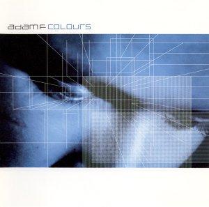 Adam F - Colours (1997) [FLAC]