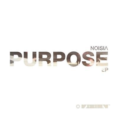 Noisia - Purpose EP (2014) [FLAC]