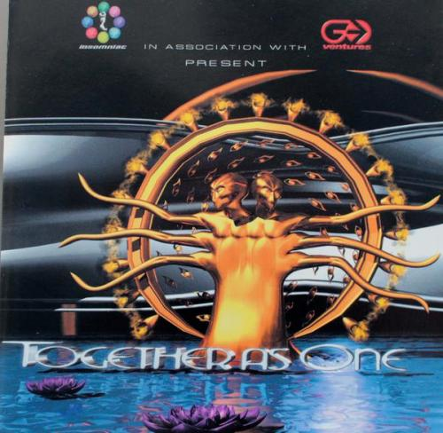 VA - Together As One (1999) [FLAC]