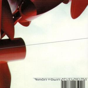 Amon Tobin - Bricolage (1997) [FLAC]
