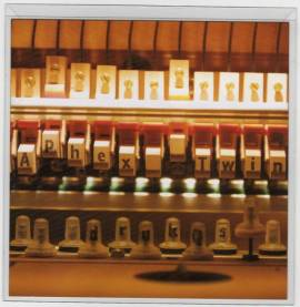 Aphex Twin - Drukqs (2001) [FLAC] lossless music Experimental, IDM