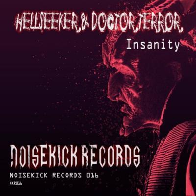 Hellseeker - Blackened Horizon (Unholy Xmas Master) (2015) [FLAC]